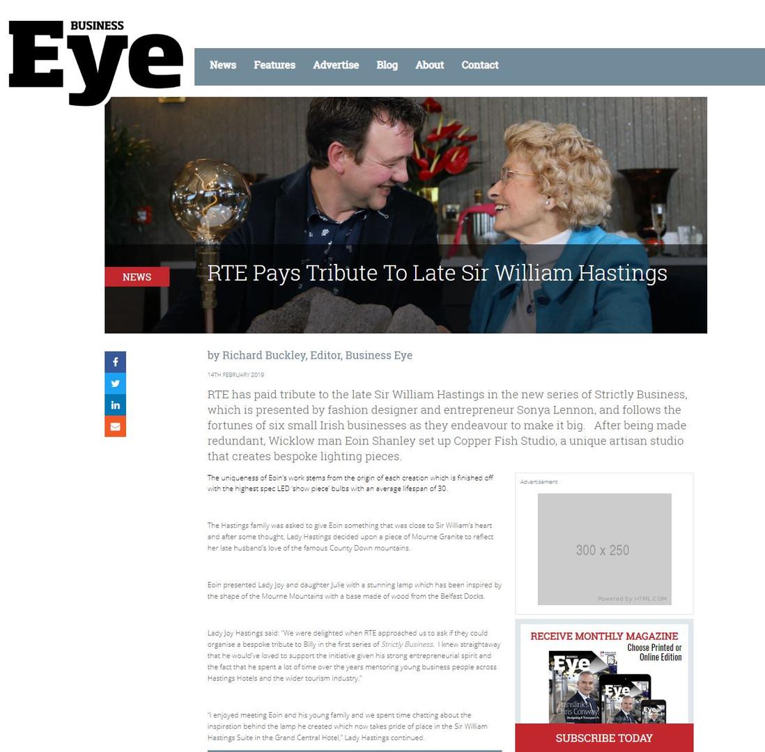 Business Eye, Feb 2019
