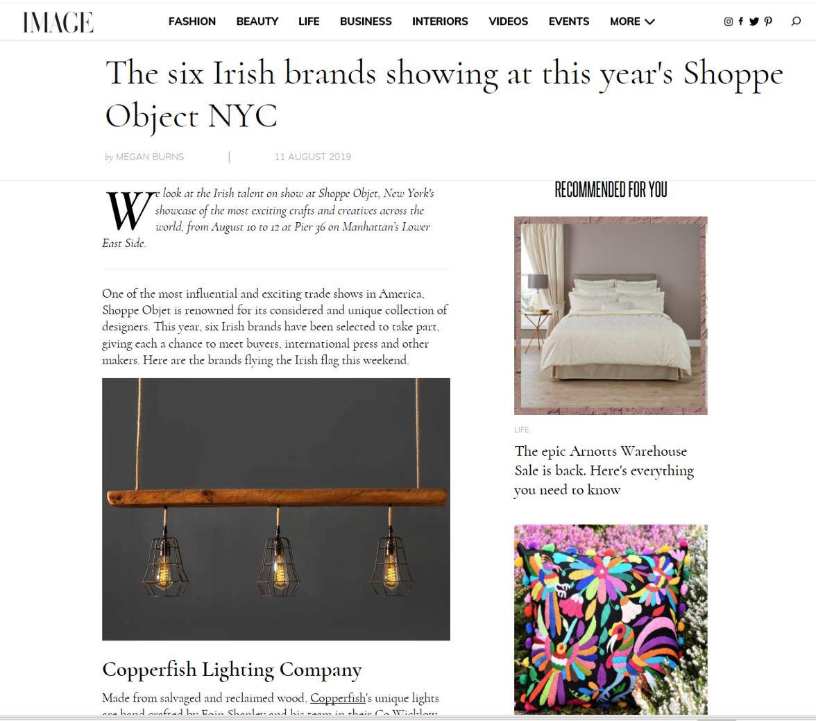 Image Magazine - Aug 2019