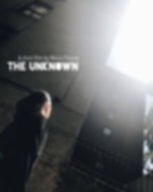 The Unknown-A Short Film