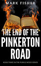 End of the Pinkerton Road front cover.jp