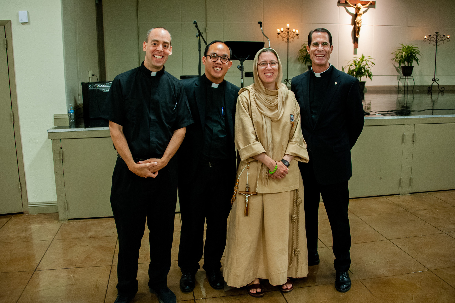 Vocations Dinner (Serra Club East Valley)