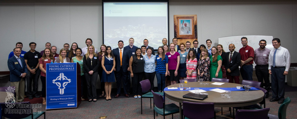 YCP (Young Catholic Professionals)