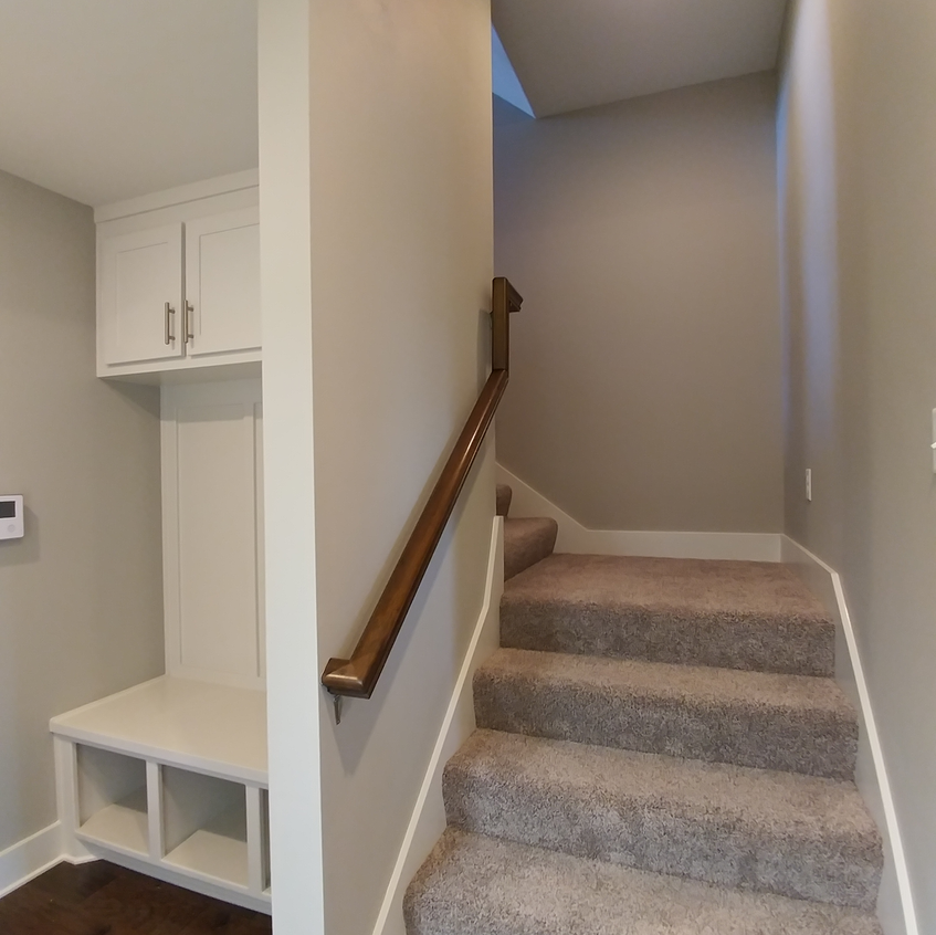 1530 Winterbrook Drive - Stairs