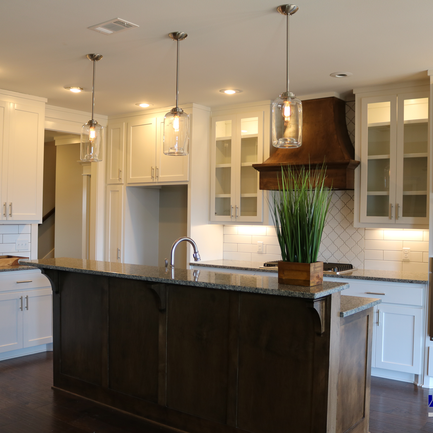 1530 Winterbrook Drive - Kitchen