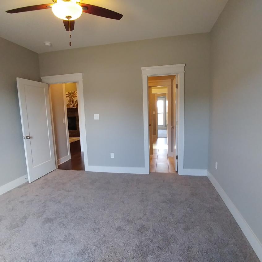 1530 Winterbrook Drive - Bedroom