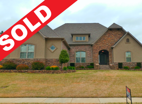 5560 Whistling Straits, Conway AR 72034