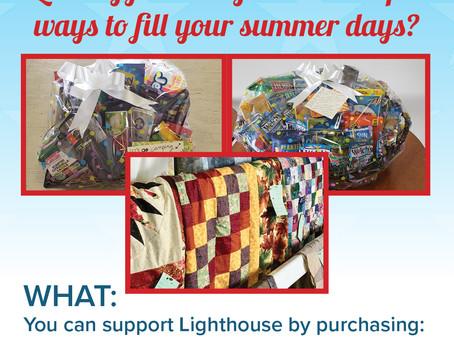 Lighthouse Summer Sale Online!