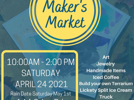 LVS Makers' Market