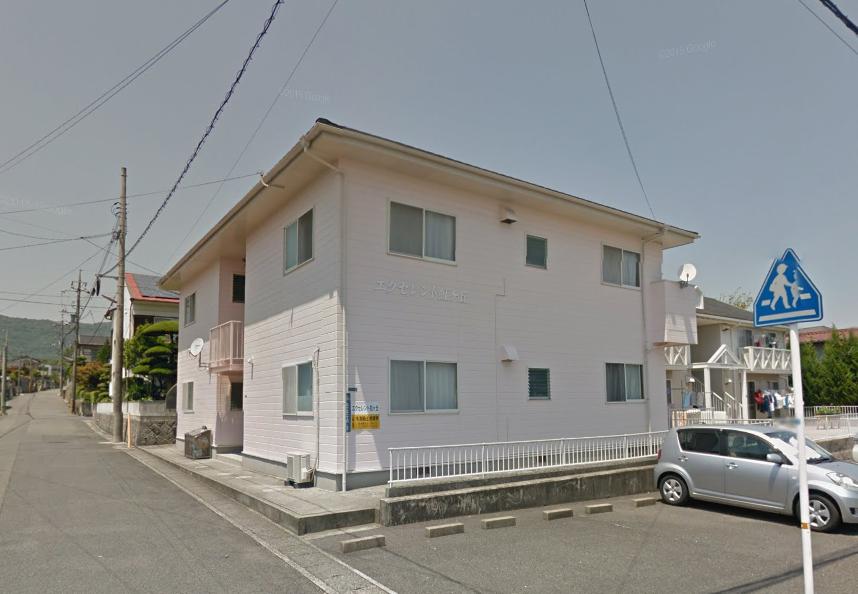 エクセレント虹ヶ丘.