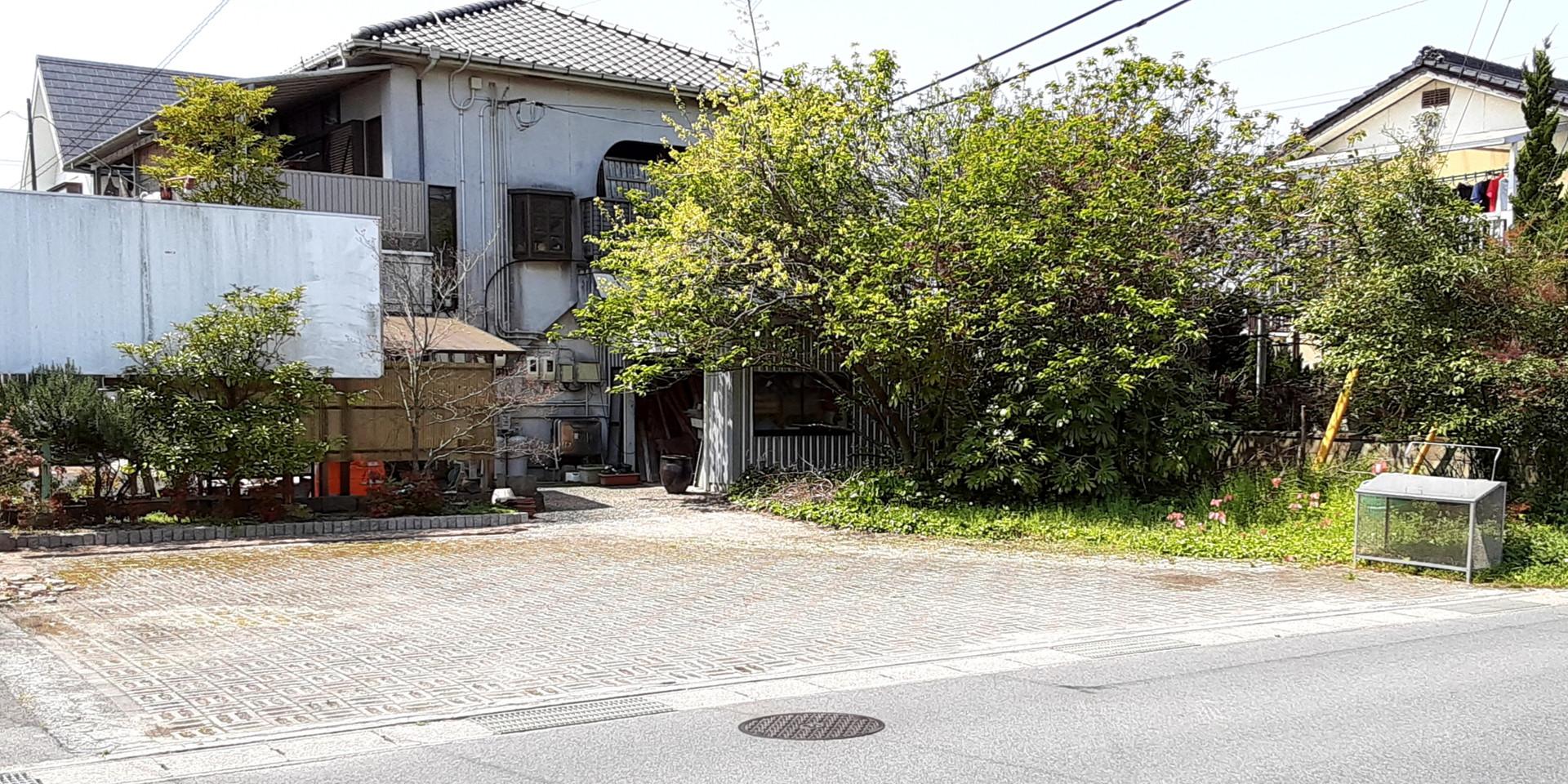 三井6丁目