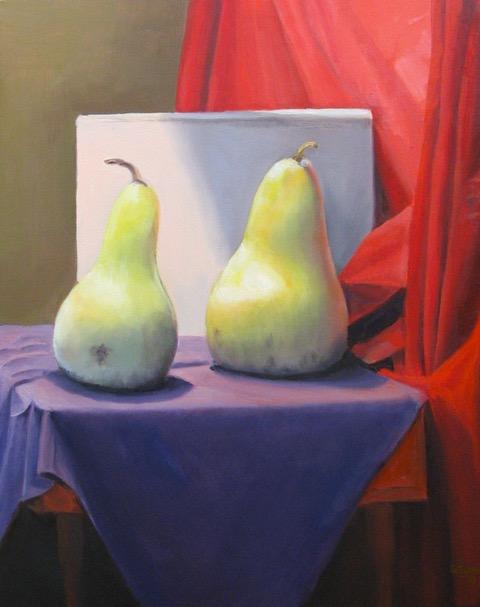 Pear Shaped Gourd