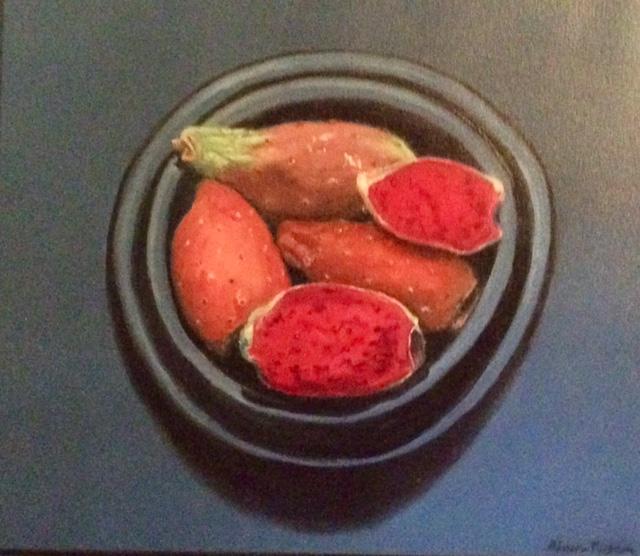 Rubin, Alan-Prickly Pears