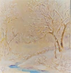 Macy, Suzan-Winter Stream