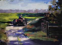 Reid, Anne-The Farmer