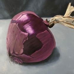 Merkin, Karen-Purple Onion