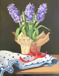 Wilson, Jessica-Hyacinths