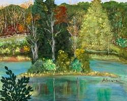 Scala, Amy-Silver Lake 2