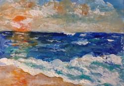 Baumgartner, Betty-Golden Daybreak
