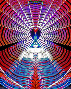 Ferris Wheel III