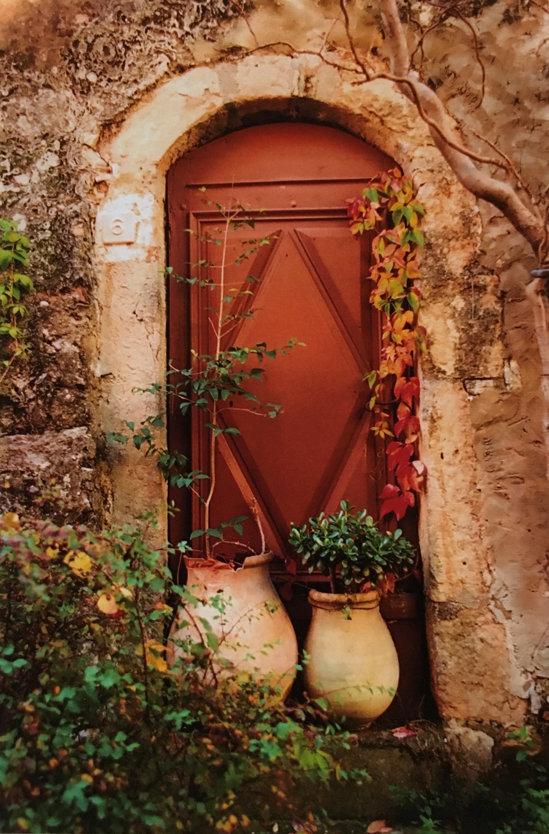 Lillis, Judith-Provence Impression