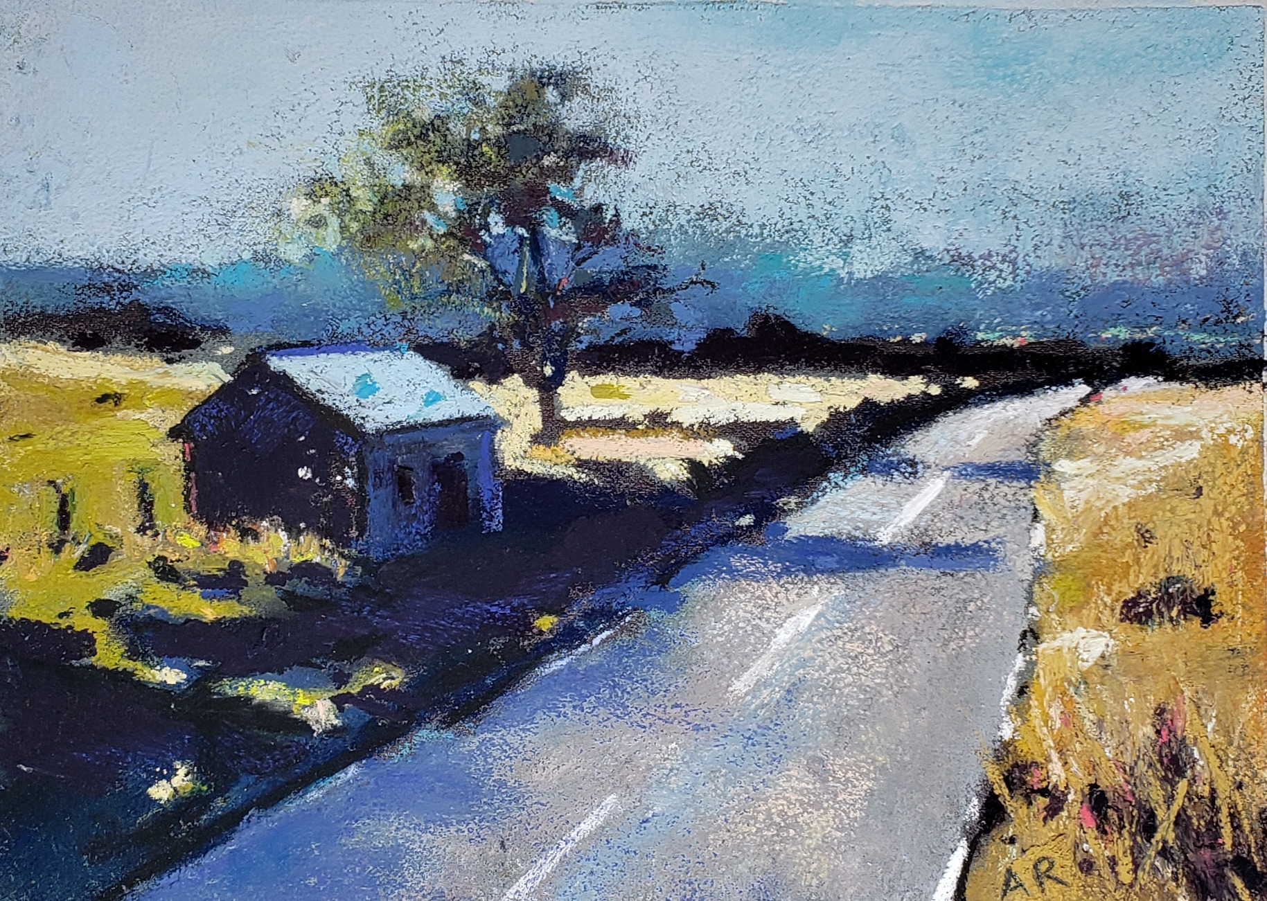 Reid, Anne-Afternoon Drive