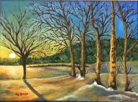 Emmling, Charles-Sunrise