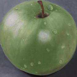 Merkin, Karen-Little Green Apple