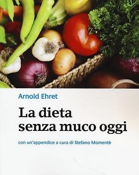 la dieta senza muco oggi libri consiglia