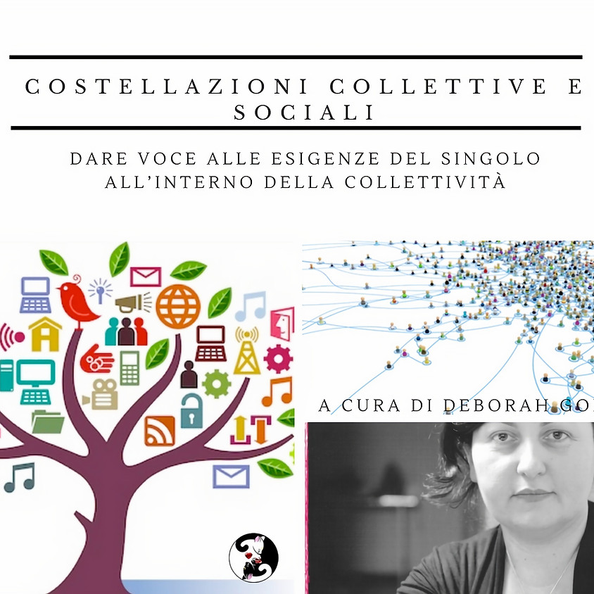 Costellazioni collettive e sociali