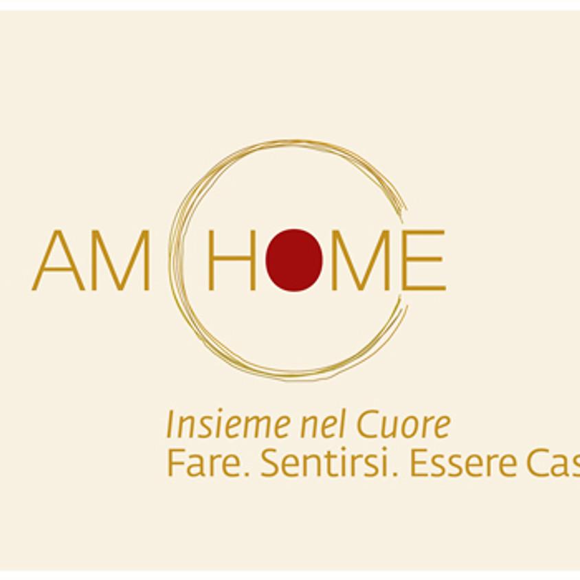 I AM HOME con Daniel Lumera, Pietro Leemann e Emiliano Toso