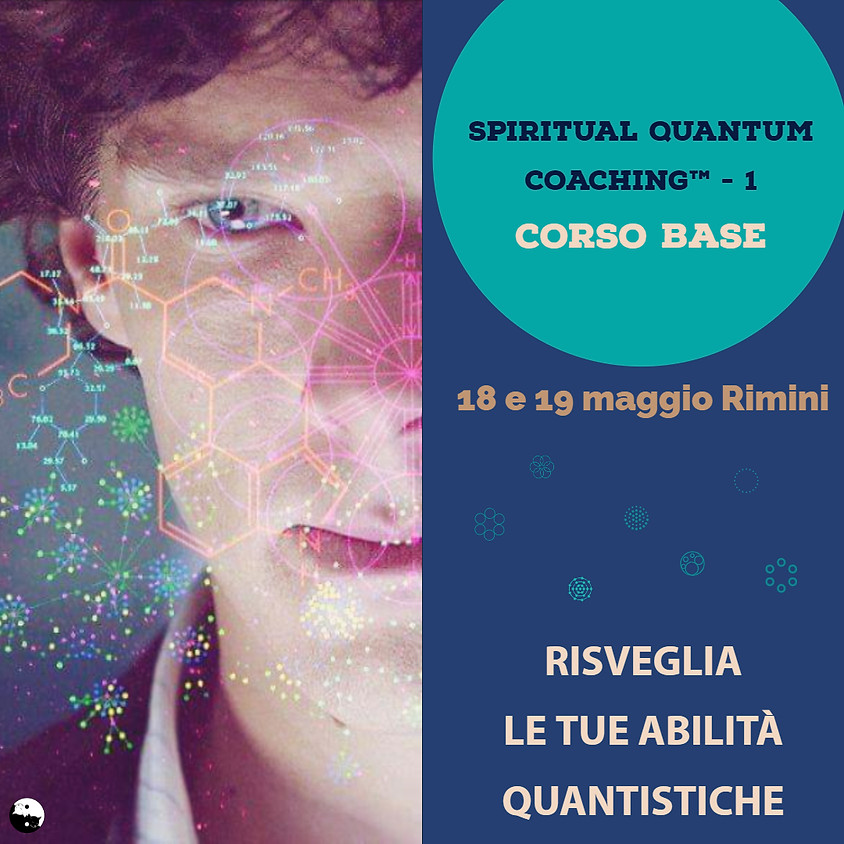 Spiritual Quantum Coaching™ corso base di tecniche quantistiche a cura di Giovanni Vota ingegnere, coach, scrittore (1)