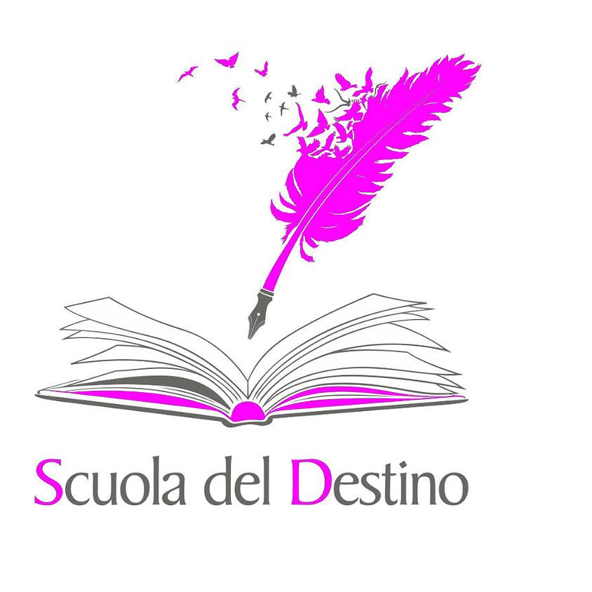 Conferenza multimediale: Conosci il tuo Destino? Con Marco Cesati Cassin autore bestseller