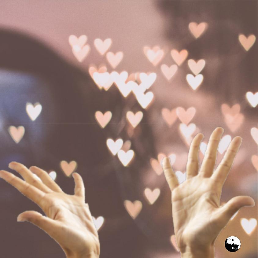 La Risonanza dell'Amore: Vivere nella frequenza della magia e dell'abbondanza, a cura di Monica Colosimo