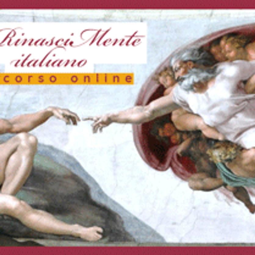 Il RinasciMente Italiano. Percorso online dedicato alle relazioni della nostra vita. (1)