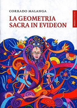 La geometria sacra in Evideon Corrado Ma