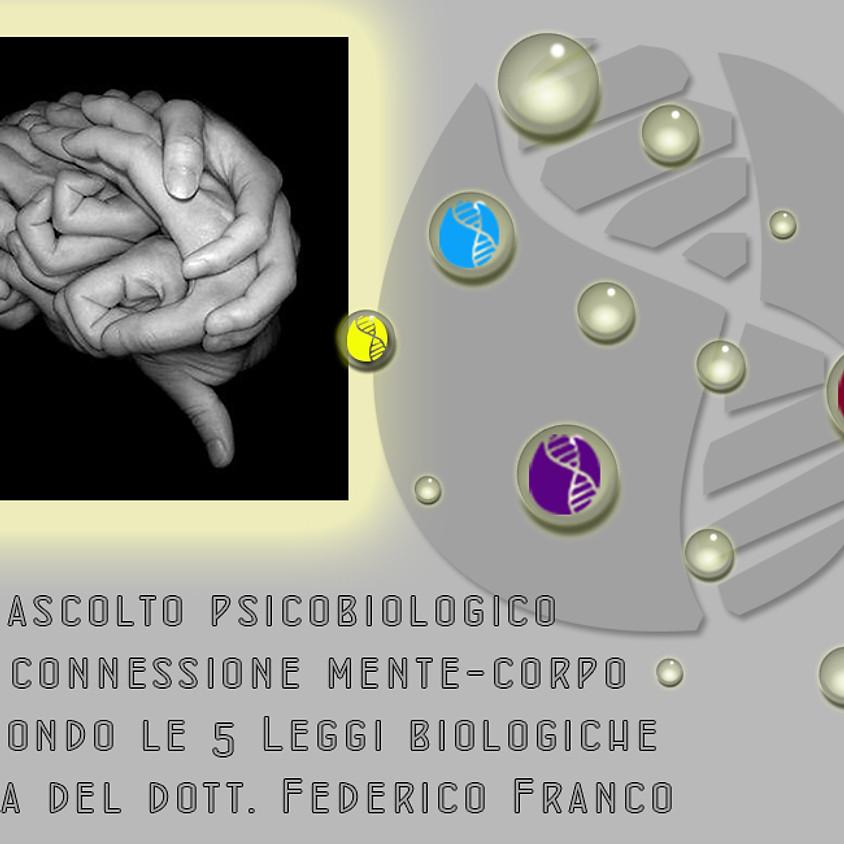 Ascolto psicobiologico, le 5 leggi scoperte dal Dott.Hammer