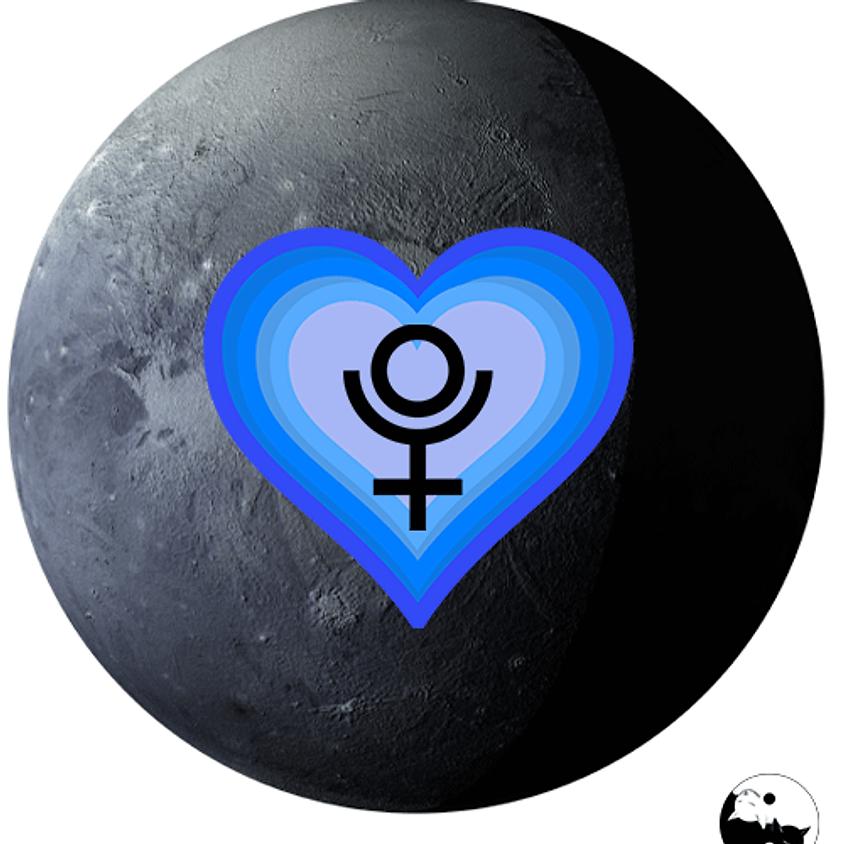 Astroquantica, l'incontro con Plutone: potere personale, controllo e..