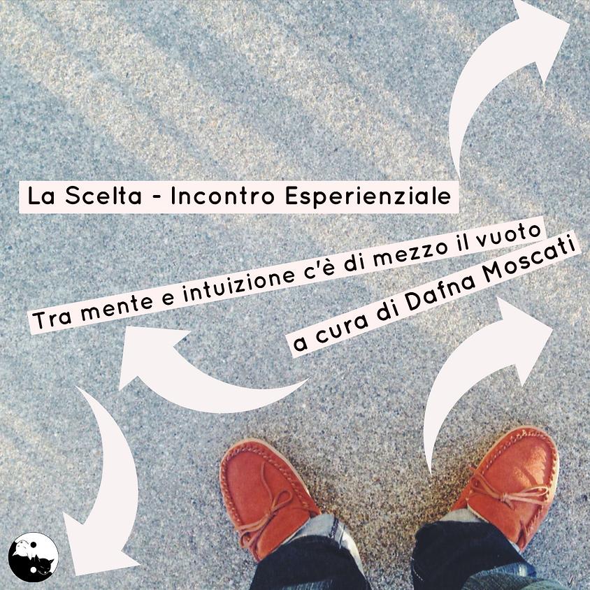 La Scelta: da stress a grande amica come opportunità evolutiva.