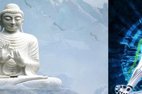 La 5° dimensione spirituale e la 4° rivoluzione industriale