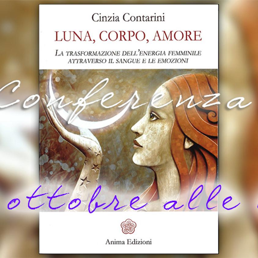 Risveglio del Femminile con Dott.ssa Cinzia Contarini