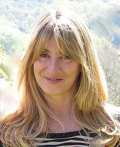 Monica Colosimo giornalista e scrittrice