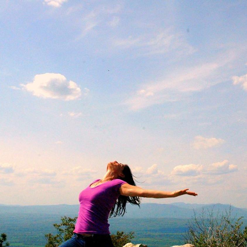 Corso di Respiro Circolare: purificazione mentale, emozionale