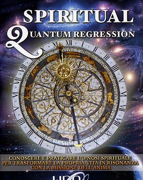 copertina-Spiritual-Quantum-Regression-G