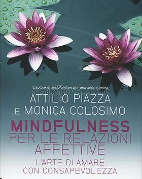 Mindfulness per le relazioni affettive A