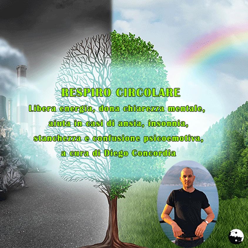 Colloqui individuali gratuiti di Respiro circolare per approfondire gli effetti benefici su di Te!