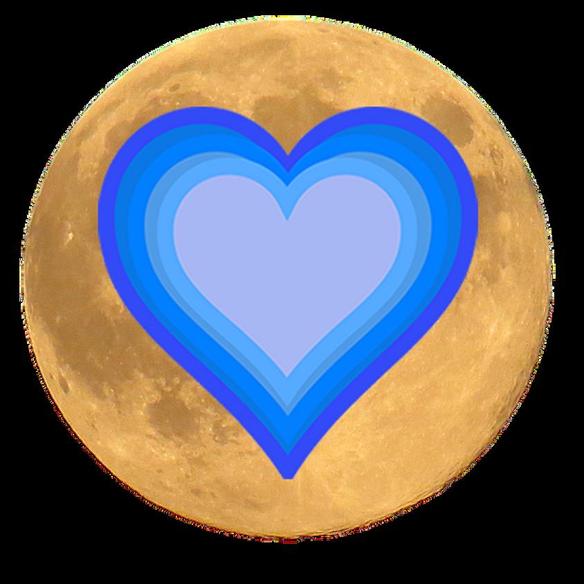 Astroquantica, l'incontro con la Luna