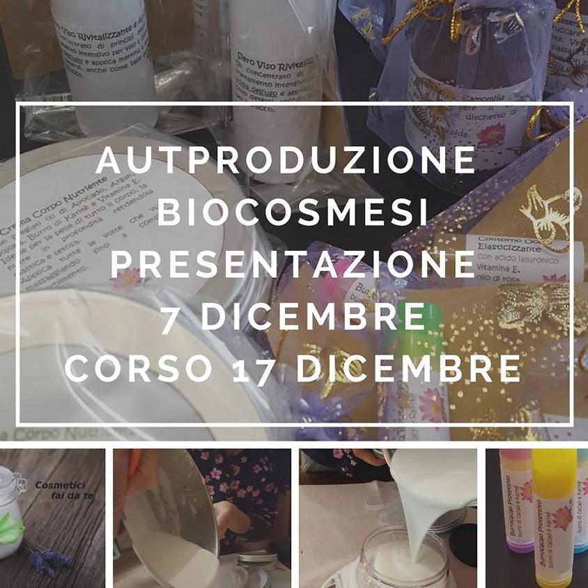 Autoproduzione biocosmesi per te e famiglia e idee regalo