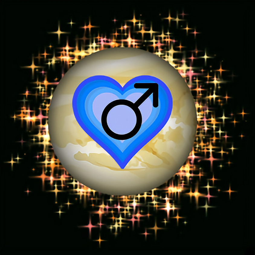 Astroquantica, l'incontro con Marte, la nostra forza per conquistare obiettivi la vita che vogliamo. Rosanna Bianchini