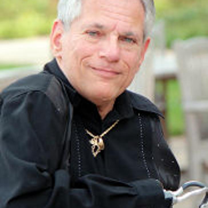 Guest Speaker - Jeff Steinberg