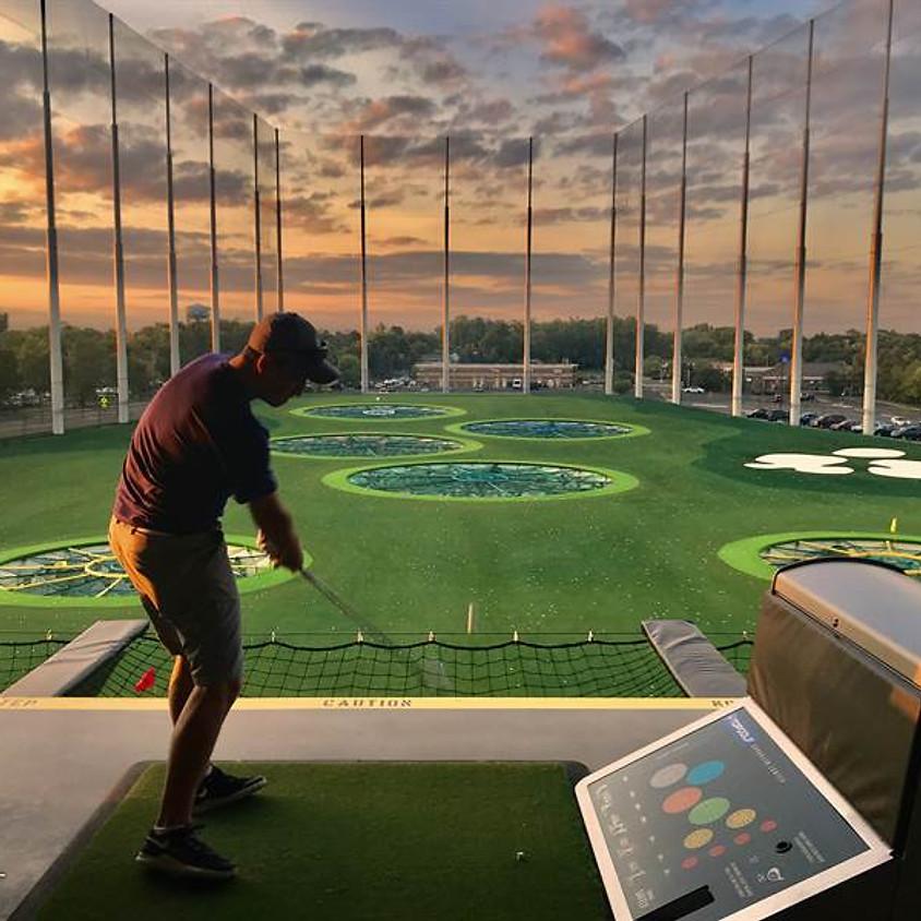 Men's Ministry - Top Golf